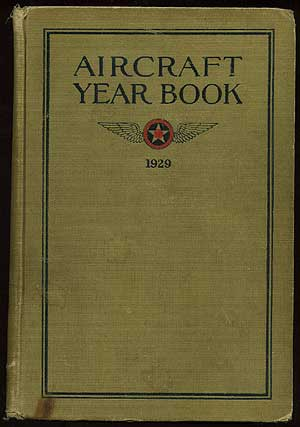 Aircraft Year Book