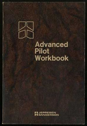 Advanced Pilot Workbook