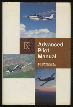 Advanced Pilot Manual
