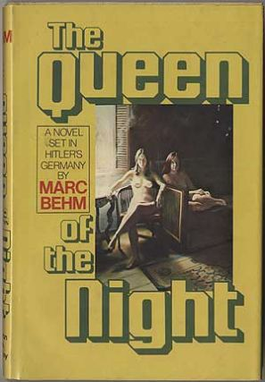The Queen of the Night. Marc BEHM.