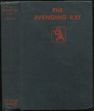 The Avenging Ray