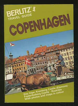 Berlitz Travel Guide: Copenhagen