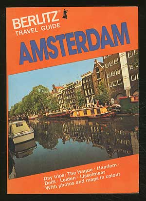 Berlitz Travel Guide: Amsterdam