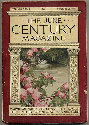 The Century Magazine: June 1907, Vol. LXXIV, No. 2
