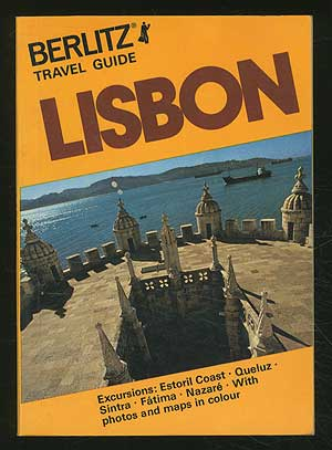 Berlitz Travel Guide: Lisbon