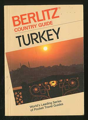 Berlitz Country Guide: Turkey