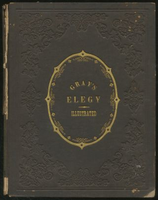 Gray's Elegy Written in a Country Church-Yard