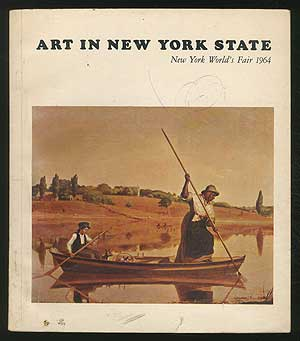 Art in New York State: New York's World's Fair 1964
