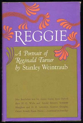 REGGIE: A Portrait of Reginald Turner