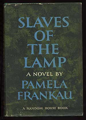 Slaves of the Lamp