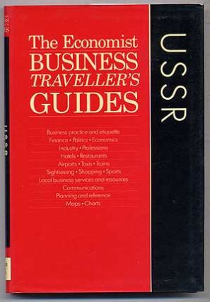 The Economist Business Traveller's Guides USSR