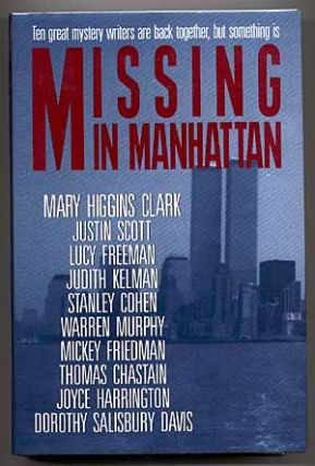 Missing in Manhattan