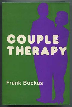 Couple Therapy. Frank BOCKUS