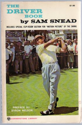 The Putter Book; The Wedge Book; The Driver Book. Bob ROSBURG, Doug FORD, Sam SNEAD