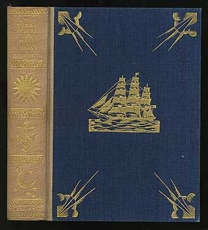 Two Years Before the Mast, a Personal Narratiave of Life at Sea. Richard Henry DANA JR., Edw. A. Wilson.