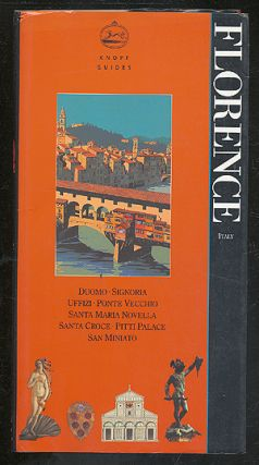 Knopf Guides Florence (Italy