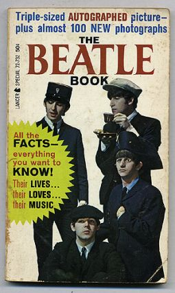 The Beatle Book