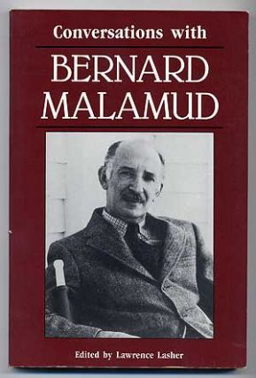Conversations with Bernard Malamud