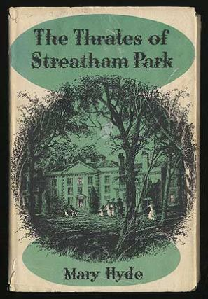 The Thrales of Streatham Park