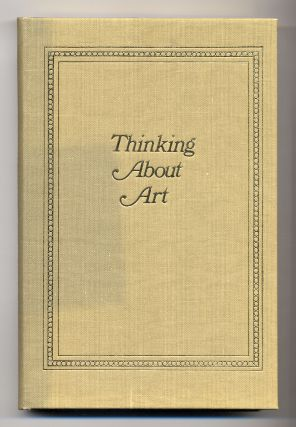Thinking About Art: Critical Essays
