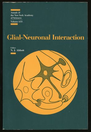 GLIAL-NEURONAL INTERACTION. N. J. ABBOTT