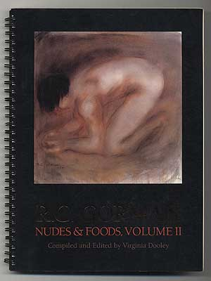 R. C. GORMAN: NUDES & FOODS, VOLUME II