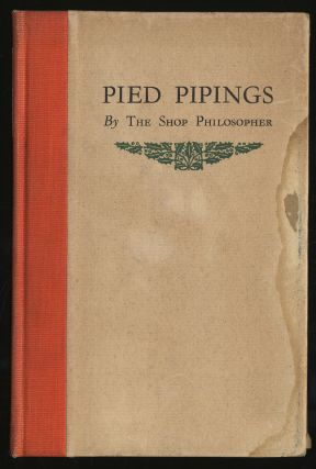 PIED PIPINGS