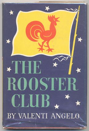 The Rooster Club