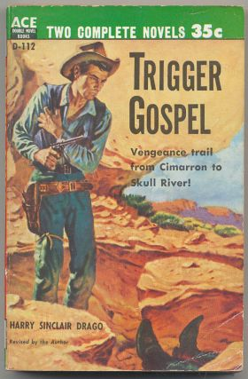 Trigger Gospel / Border Buccaneers