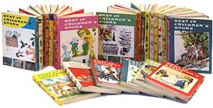 Best In Children's Books, 26 Volumes