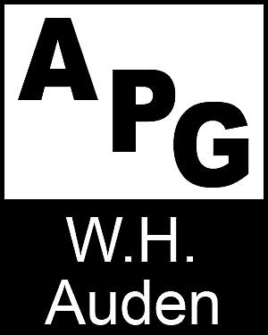 Bibliography, First Edition and Price Guide (APG - Author's Price Guide Series). W. H. AUDEN, The Staff of Quill, Inc Brush.
