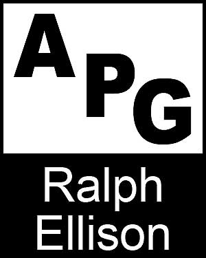 Bibliography, First Edition and Price Guide (APG - Author's Price Guide Series). Ralph ELLISON,...