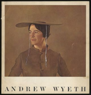 Andrew Wyeth: Tempuras, Watercolors, Dry Brush, Drawings 1938 into 1966
