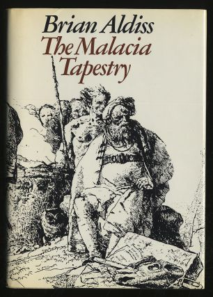The Malacia Tapestry. Brian ALDISS