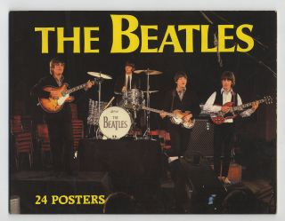 The Beatles 24 Posters