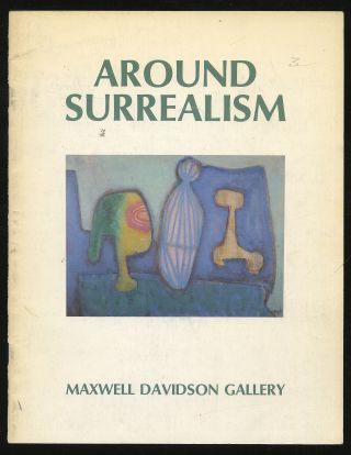 Around Surrealism