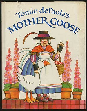 Tomie DePaola's Mother Goose. Tomie DEPAOLA