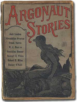 Argonaut Stories