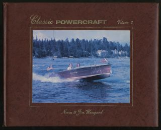 Classic Powercraft Volume 2