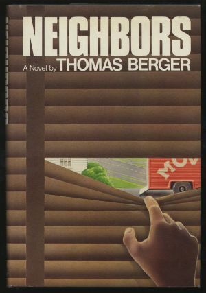 Neighbors. Thomas BERGER
