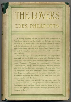 The Lovers. Eden PHILLPOTTS