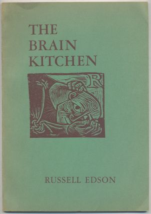 The Brain Kitchen. Writings and Woodcuts.