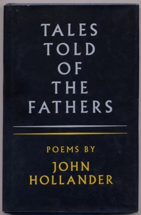 Tales Told of the Fathers. Poems