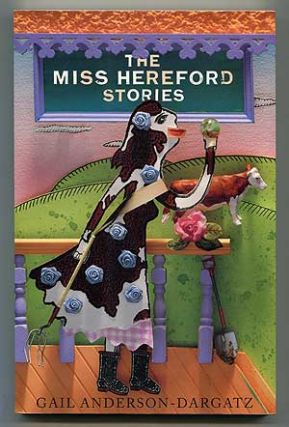 The Miss Hereford Stories