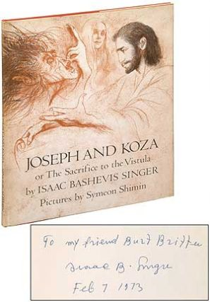 Joseph and Koza or The Sacrifice to the Vistula