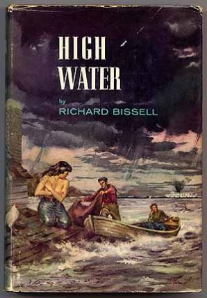 High Water. Richard BISSELL