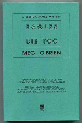 Eagles Die Too