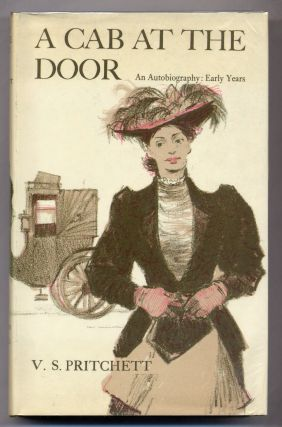 A Cab at the Door. V. S. PRITCHETT