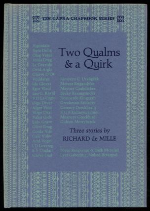 Two Qualms & a Quirk