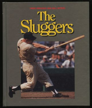 The Sluggers. John HOLWAY, the, of Redefinition